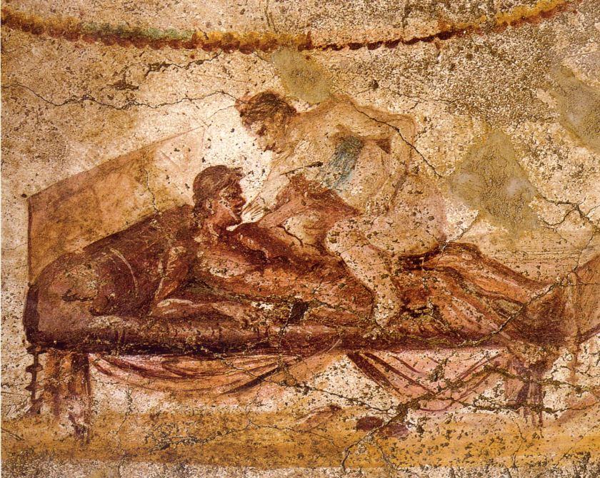 Pompeii_-_Lupanar_-_Erotic_Scene_-_MAN