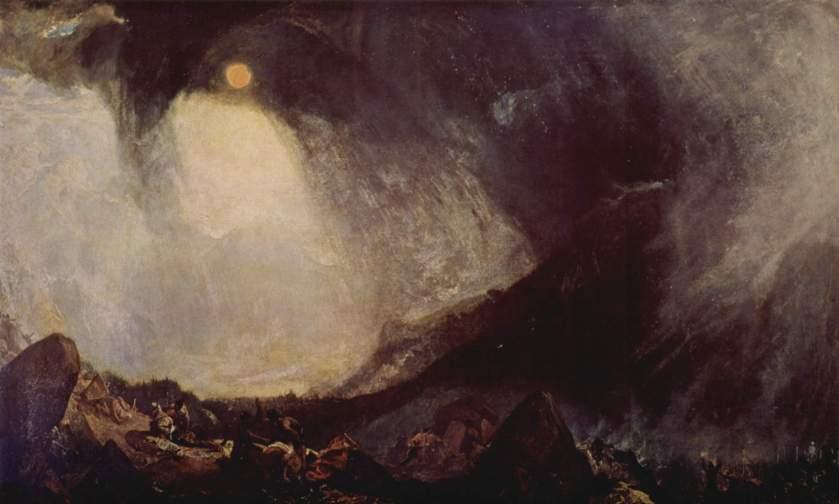 Turner - Hannibal