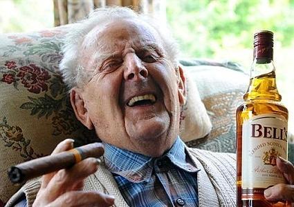 drinking-man