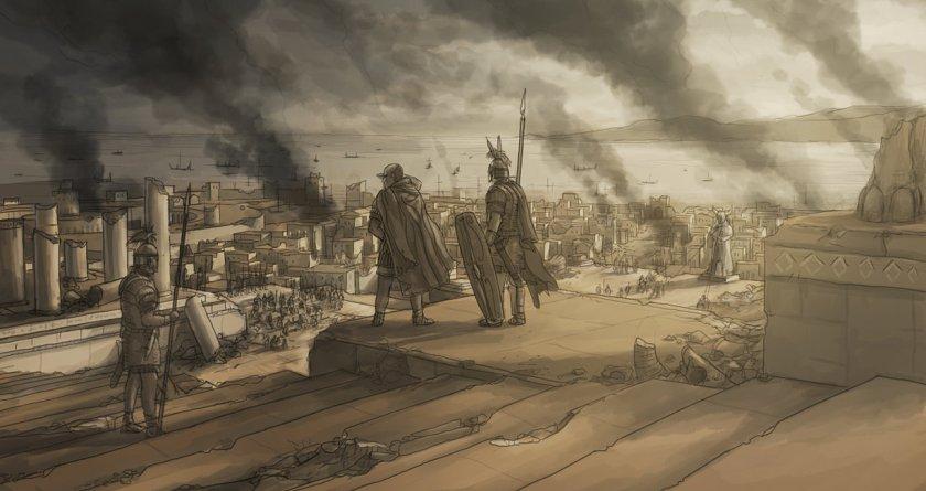 battle_of_carthage_iii_by_radojavor-d6i0i6x