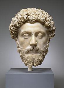 220px-Roman_-_Portrait_of_the_Emperor_Marcus_Aurelius_-_Walters_23215
