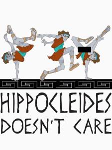 hippocleides