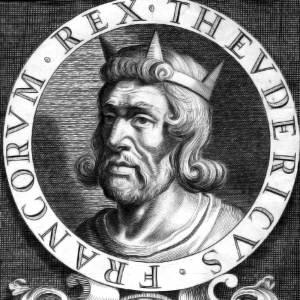 Theodoric-I