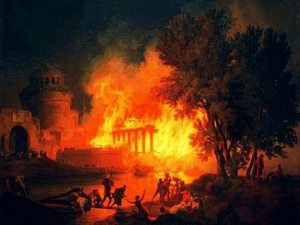 Great-Fire-of-Rome-3