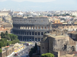Sky view Rome04
