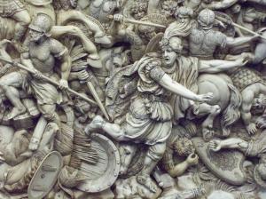 Batalla de Gaugamela (M.A.N. Inv.1980-60-1) 02