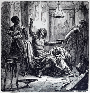 Death of Hannibal