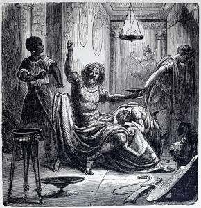 Death of Hannibal