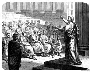 Demosthenes (klein)