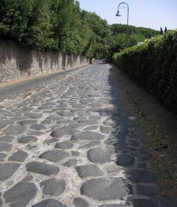 Via Appia 2