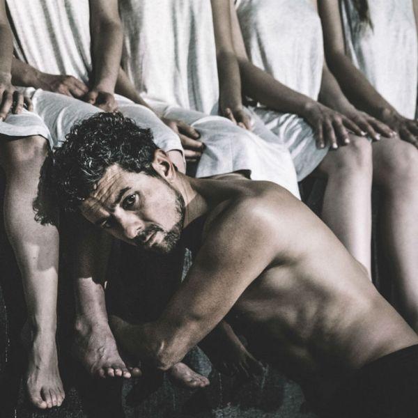 Christos Stylianou as Orestes