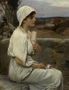 Alfred SEIFERT Hypatia