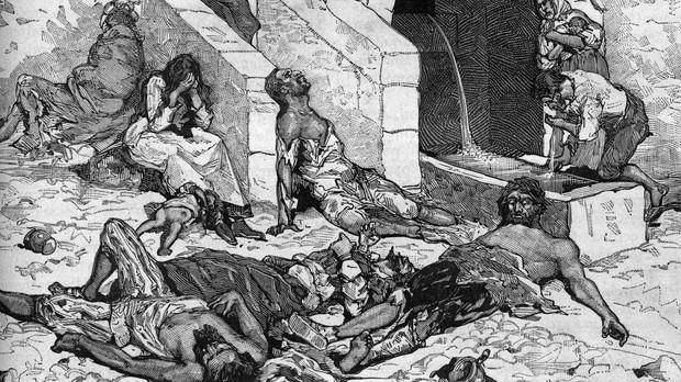 plague of Athens